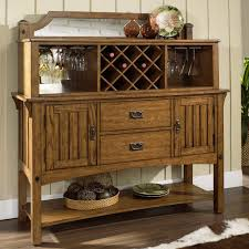 rustic dining room hutch and buffet dining room sihomez 2251