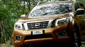 nissan philippines price list new 2015 nissan navara np300 world premiere youtube