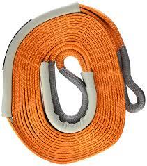 Orange Accessories Amazon Com Arb 4x4 Accessories Arb705lb Orange 30 U0027 X 2 3 8