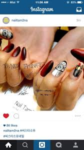 Nailtam2na Shopping In Seoul 204 Best Manicure Images On Pinterest Nail Designs Make Up And