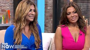 Flipping Vegas Fake by Real Housewives Of New Jersey Jacqueline Laurita Flips On Teresa