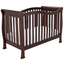 Crib With Mattress Afg International Products Afg 4 In 1 Convertible Crib With