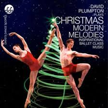 christmas modern melodies inspirational ballet class music by
