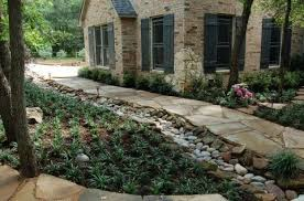 Drainage Issues In Backyard Professional Landscape Design Plans For Drainage And Grading
