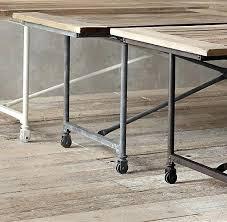 restoration hardware flatiron table restoration hardware flatiron dining table flatiron rectangular