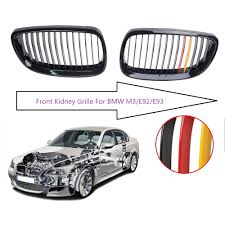 Bmw M3 328i - compare prices on 335i black grill online shopping buy low price