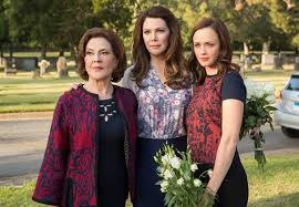 Seeking Episode 9 Vostfr Gilmore A Year In The Review Exactly What