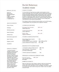 resume format lecturer engineering college pdfs academic resume format