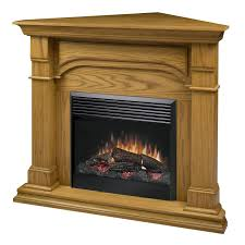 amazing corner electric fireplace all home decorations