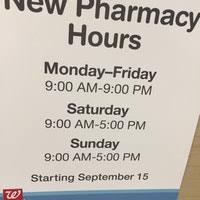 walgreens pharmacy in gold coast
