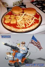 Murica Meme - meme murica pizza