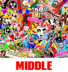 jdm sticker wallpaper jdm sticker bomb wallpaper wallskid