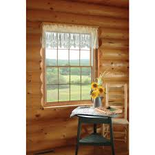 pinecone valance window treatments window valances u0026 cornices