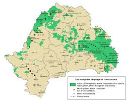 Nursing Compact States Map by Hungarian Language Wikipedia