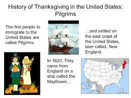 thanksgiving ppt