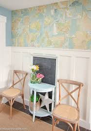 How To Paint Table And Chairs How To Decide If You Should Paint Wooden Furniture U0026 A Sofa Table