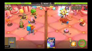 tcg android tcg android gameplay playrawnow