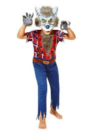 f u0026f werewolf dress up costume kids u0027 halloween costumes f u0026f