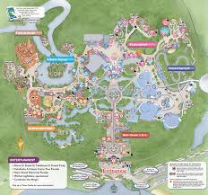 magic kingdom disney map magic kingdom map clickable quiz by annie9955
