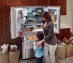 Samsung French Door Refrigerator Cu Ft - amazon com samsung rf31fmesbsr 31 cu ft 4 door refrigerator