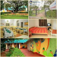 amaltas hotels in pachmarhi is one of the best hotels in pachmarhi