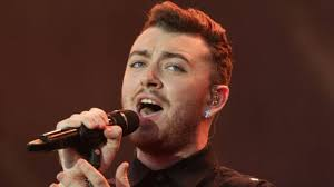 sam smith fan club golden high spectre song is u k number one the james bond