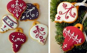 Christmas Gingerbread Decorations Ideas