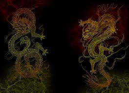 chinese dragon wallpapers ozon4life