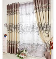 sheer curtain fabric