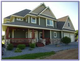 green exterior house home design planning best on green exterior