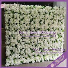 wedding backdrop grass aliexpress buy flowers all gulf artificial and