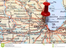 Evanston Illinois Map by Chicago Wikipedia Chicago Map Usa World Map Chicago Maps