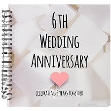 12 year anniversary gift for 3drose db 154435 2 6th wedding anniversary gift sugar celebrating 6