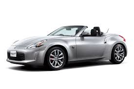 fairlady z white nissan to stop making the fairlady z roadster for the japanese market