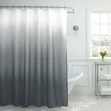 Shower Curtain Striped Striped Shower Curtains Ebay