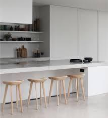 tabouret de bar pour cuisine tabouret chaise haute cuisine en image pour ilot de newsindo co