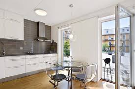 Dining Room Glass Kitchen Dining by Tips On How To Choose The Right Dining Table For Your Kitchen Virily