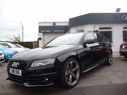 used audi used 2011 audi a4 avant tdi s line black edition for sale in