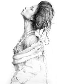 pencil sketch oc imgur