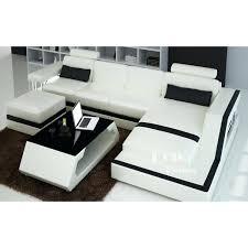 canape de luxe articles with canape dangle noir et blanc simili cuir tag canape