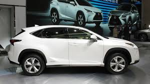 lexus suvs trendy lexus suv 2015 by lexus rx front three quarters on cars