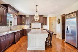 brown kitchen cabinets to white brown and white kitchen millstone new jersey by design