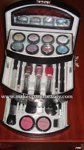 Bridal Makeup Box Coloressence Makeup Kit Bo Mugeek Vidalondon