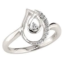 teardrop diamond ring teardrop diamond ring