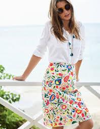 women s skirts womens skirts boden usa