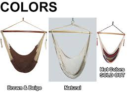 what chair colour for 2015 choosing the mayan hammock chair buy online h d usa