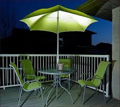 solar powered umbrella lights outdoor patio umbrella lights home design ideas