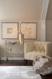Love The Light So Chic But Inviting At The Same Time Home - Neutral living room colors