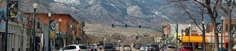 Colorado Springs Crime Map by Quality Of Life In Colorado Springs Colorado Teleport Cities