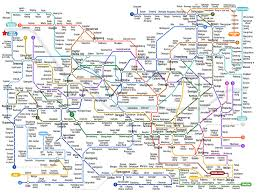 L Train Map Korea From Incheon Int U0027l Airport To Seoul By Subway Airport